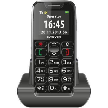 Evolveo EasyPhone, mobilný telefón pre seniorov