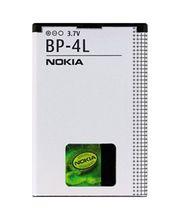 Nokia originálne Batéria BP-4L pre Nokia E52, E63, E90, N810, Li-Ion 3,7V 1500mAh