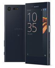 Sony Xperia X Compact F5321, vesmírně černý