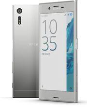 Sony Xperia XZ F8331, platinový