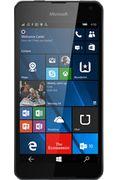 Microsoft Lumia 650 DualSim černá + cashback 700kč