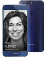 Honor 8 32GB modrý - TM