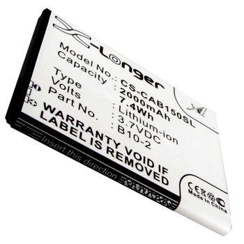 Batéria pre Caterpillar CAT B15 2000mAh