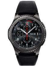 Samsung Gear S3 Frontier tmavě šedé