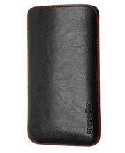 Fixed ochranné pouzdro Blaze, velikost L, černá