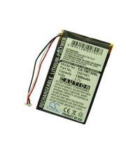 Batéria náhradná (ekv. VF8) pre TomTom Go 530 Live, 630T, 720, 730T, 930T, Li-pol 3,7V 1300mAh
