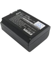 Náhradná batéria (ekv. NP-FW50) pre Sony NEX-3C, NEX-5C, A33, A55, Li-ion 7,4 V 1080mAh